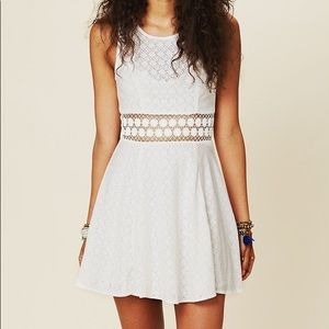 Free People Daisy Sundress